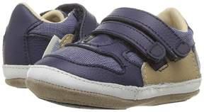 Robeez Jaime Sneaker Mini Shoez Boy's Shoes