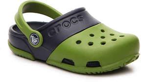 Crocs Boys Electro II Infant, Toddler & Youth Clog