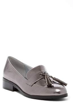 Kenneth Cole Reaction Jet Ahead Tassel Loafer Flat