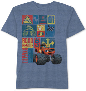 Nickelodeon Blaze Graphic-Print T-Shirt, Toddler Boys (2T-5T)