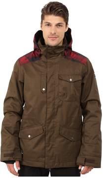 Dakine Intruder Snow Jacket
