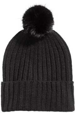H&M Hat with Pompom
