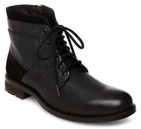 Steve Madden Men's Hardin Plain Toe Boot