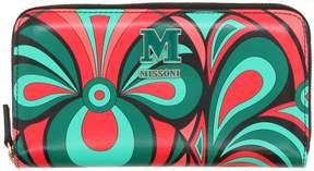 M Missoni Wallets