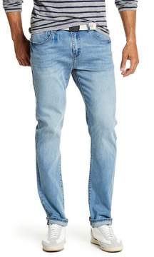 Ben Sherman Slim Straight Faded Jeans