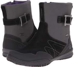 Merrell Albany Sky Waterproof Women's Zip Boots