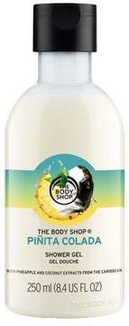The Body Shop Limited Edition Piñita Colada Shower Gel