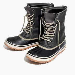 Madewell Sorel® 1964 Premium Boots