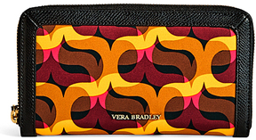 Vera Bradley Modern Lights Georgia Wallet - MODERN - STYLE