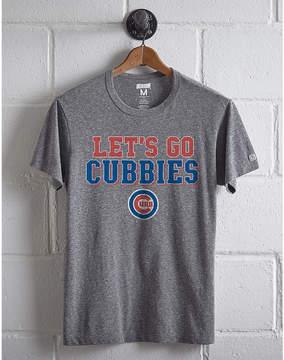 Tailgate Men's Chicago Cubbies T-Shirt