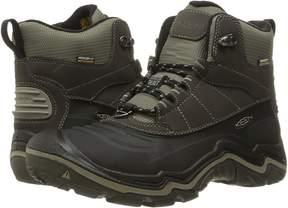 Keen Durand Polar Shell Men's Waterproof Boots