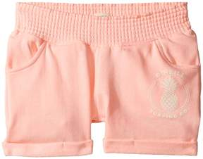 O Frisco Fleece Shorts (Toddler/Little Kids)