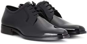 Saint Laurent Patent leather Derby shoes