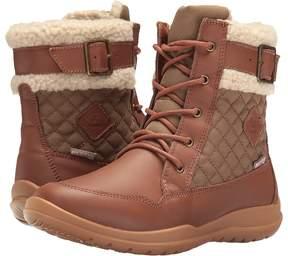 Kamik Barton Women's Lace-up Boots