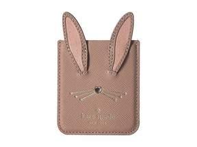 Kate Spade Rabbit Sticker Pocket