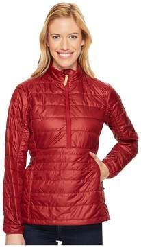 Fjallraven Abisko Padded Pullover Women's Coat