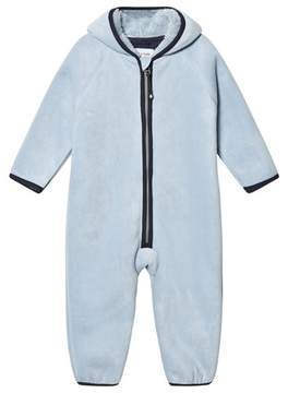 Mini A Ture Adel, B Suit Blue Fog