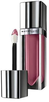 Maybelline Sensational Color Elixir Lip Lacquer Gloss, 025, Mauve Mystique.