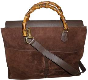 Gucci BAG - BROWN - STYLE