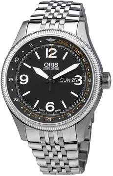 Oris Big Crown Royal Flying Doctor Service Automatic Men's Watch