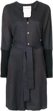 Stephan Schneider v-neck shirt dress