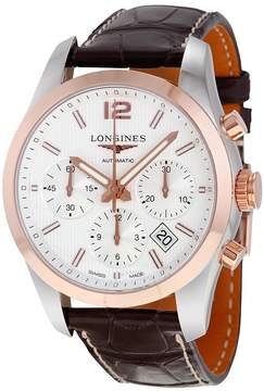 Longines Conquest Classic Chronograph Automatic Men's Watch L27865763