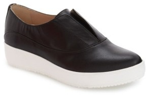 Dr. Scholl's Women's 'Original Collection - Blakely' Laceless Platform Sneaker