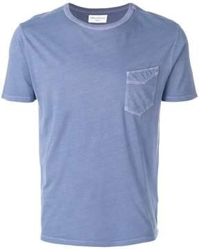 Officine Generale round neck T-shirt