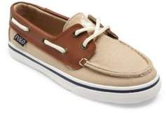 Ralph Lauren Kid's Batten Boat Shoes