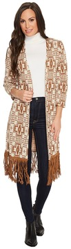 Ariat Jackson Cardigan Women's Sweater