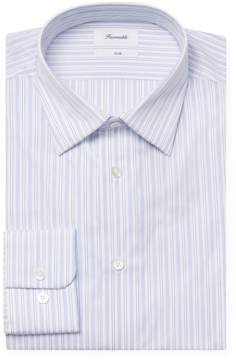 Façonnable Men's Cotton Club Fit Dress Shirt