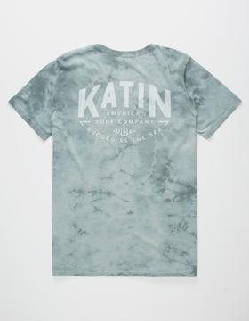Katin Foundation Cloud Mens T-Shirt