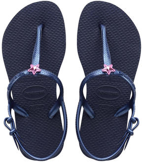 Havaianas Jewel flip-flops with traps