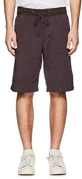 James Perse MEN'S COTTON SURPLUS SHORTS