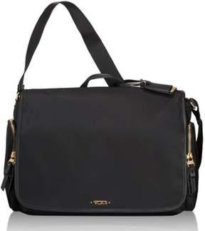 Tumi Lola Nylon Crossbody Bag