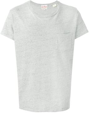 Levi's colour block T-shirt
