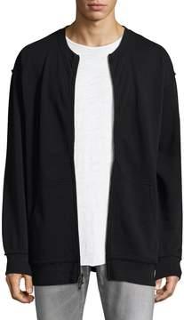 BLK DNM Men's 65 Kangaroo Pocket Sweatshirt