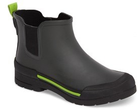 Western Chief Girl's Classic Twin Gore Rain Boot