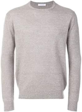 Cruciani crew neck sweatshirt