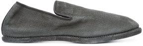 Guidi casual loafers