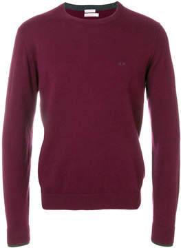 Sun 68 slim-fit sweatshirt