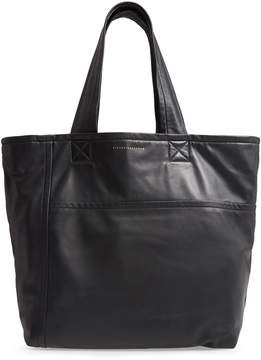 Victoria Beckham Sunday Leather Tote Bag