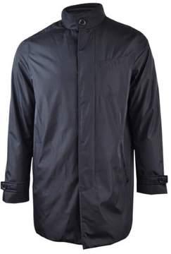 Michael Kors Men's Tech Layered Car Coat