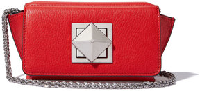 Sonia Rykiel The Copain Handbag in Red