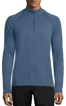 MPG Form Seamless Pullover