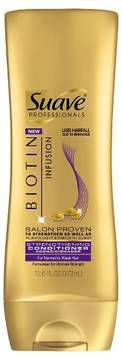 Suave Professionals Biotin Infusion Strengthening Conditioner - 12.6oz