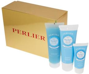 Perlier Snowdrop 3-piece Kit with Gift Box