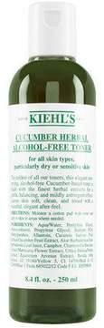 Kiehl's Cucumber Herbal Alcohol-Free Toner, 8.4 oz.