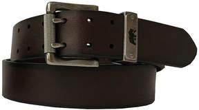 Asstd National Brand Mens Double Prong Belt