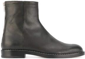 Maison Margiela high ankle boots